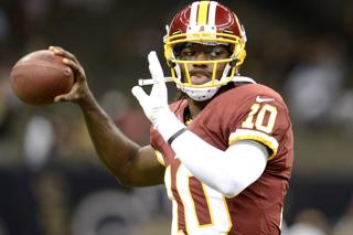 Washington Redskins vs New Orleans Saints: Live Score, Analysis for NFL Week 1