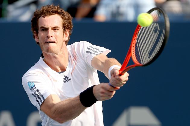 US Open 2012 Men's Final: Start Time, TV Schedule, Live Stream and More