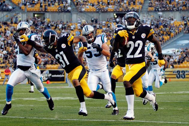 Steelers vs. Broncos: Unsung Heroes Who Will Play Important Role in Outcome