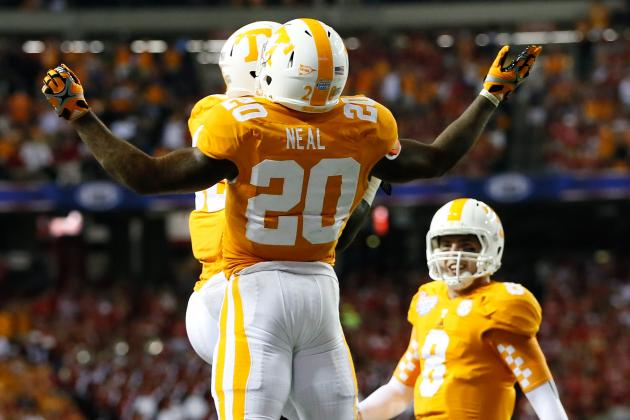 SEC Football: College Gameday Headed to Knoxville for Tennessee-Florida