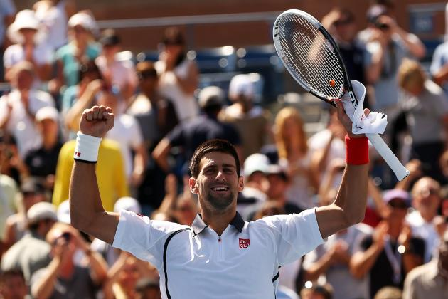 Novak Djokovic vs. Andy Murray: Highlighting Keys to US Open 2012 Men's Final