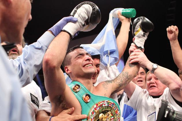 Lucas Matthysse Defeats Olusegun Ajose: Who Is Next for Interim WBC Champ?