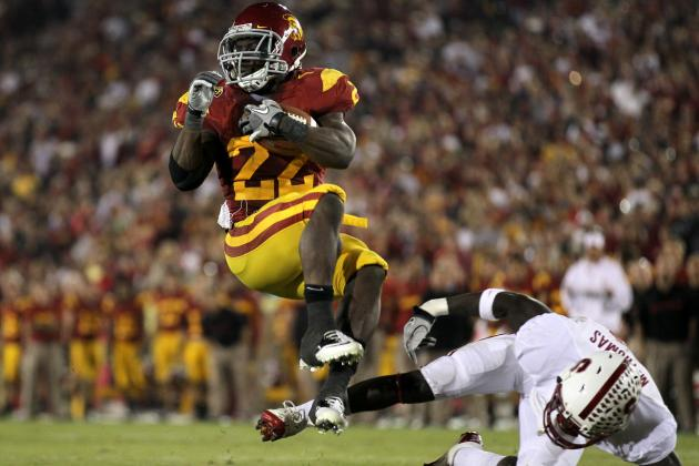 College Football Rankings 2012: Week 3 Matchups That Will Greatly Impact Polls
