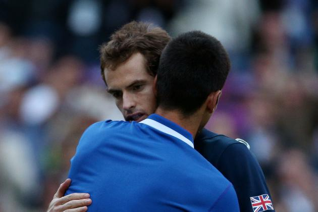US Open 2012 Men's Final: Novak Djokovic and Andy Murray Will Produce Epic Match