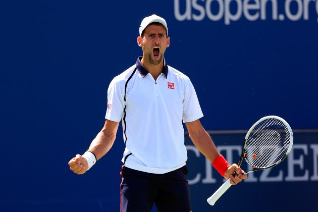 US Open Tennis 2012: Novak Djokovic Will Dismantle Andy Murray to Win Grand Slam