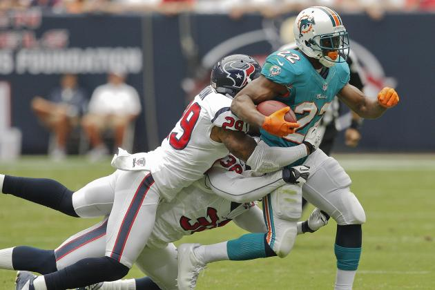 Miami Dolphins: Week 1 Loss Reveals Same Old Problems