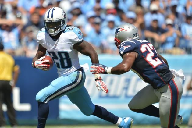 Chris Johnson Shut Down vs Patriots: Why It's Not All His Fault
