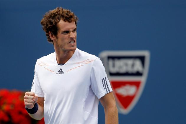 US Open 2012 Men's Final: Last-Minute Predictions for Djokovic vs. Murray