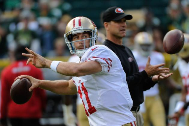 San Francisco 49ers vs Green Bay Packers: Live Score, Highlights & Analysis