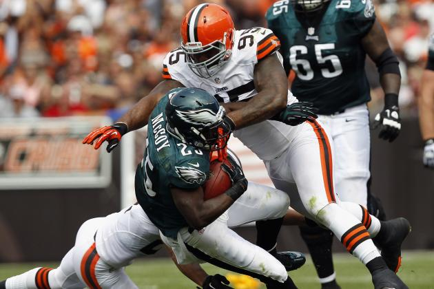 Browns vs. Eagles: Cleveland Week 1 Winners and Losers