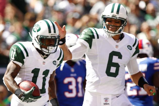 Bills vs Jets: Mark Sanchez's Big Day Overshadows Dominant Defensive Performance