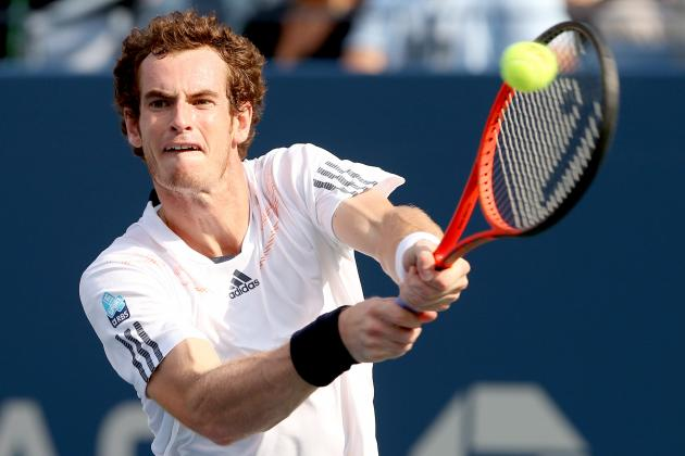 Andy Murray: U.S. Open Victory Would Catapult Scottish Star into Tennis Elite