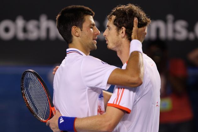 US Open Tennis 2012 TV Schedule: Updated Listing for Men's Final