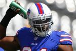 Mario Williams Rips Replacement Refs After Loss to Jets