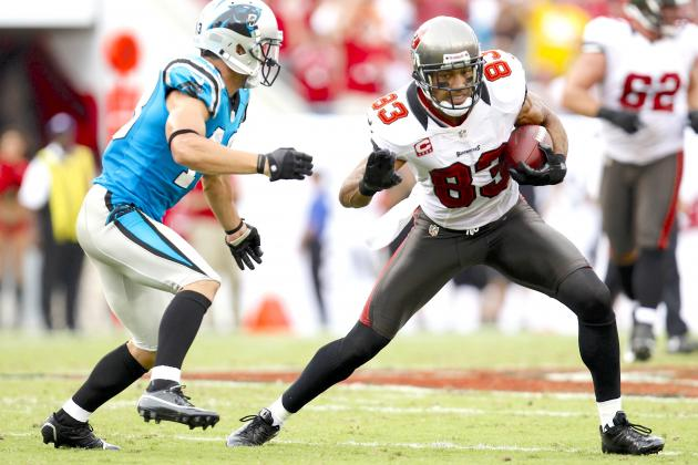 Live Blog: Carolina Panthers vs Tampa Bay Buccaneers: Updates, News & Analysis