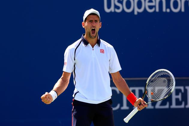 US Open Tennis 2012 TV Schedule: What to Watch for in Murray vs Djokovic Final