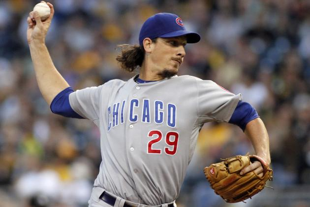Rotation Key in 2013 for Positive Cubs