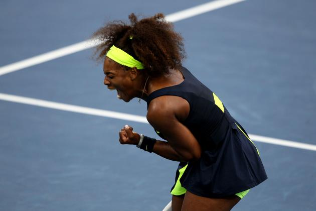 US Open Tennis 2012 Results: Full Recap and Reaction to Finals Action