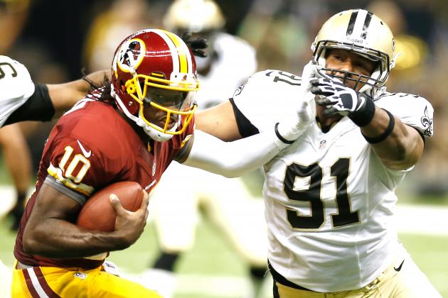 Redskins vs. Saints: Can We Already Conclude That RG3 Is the Real Deal?