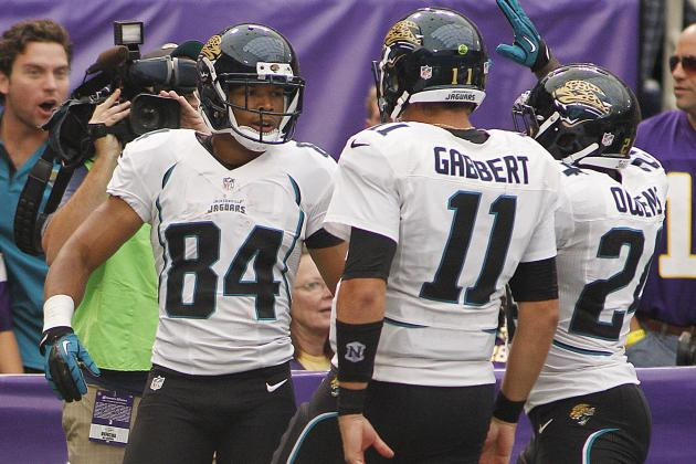 Jaguars vs Vikings: Heartbreak for Jacksonville in the Metrodome