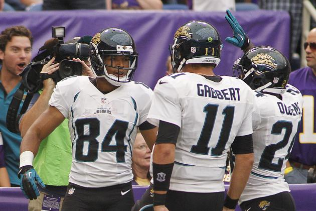 Jacksonville Jaguars: Thoughts on Week 1 Loss to the Minnesota Vikings