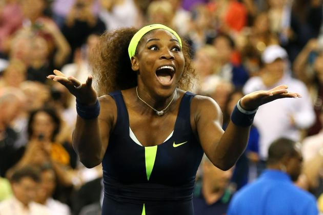 Serena Williams vs. Victoria Azarenka: Score and Highlights from US Open 2012