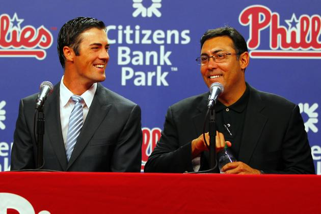 Philadelphia Phillies: Why Ruben Amaro Jr.'s Job May Be in Limbo This Offseason