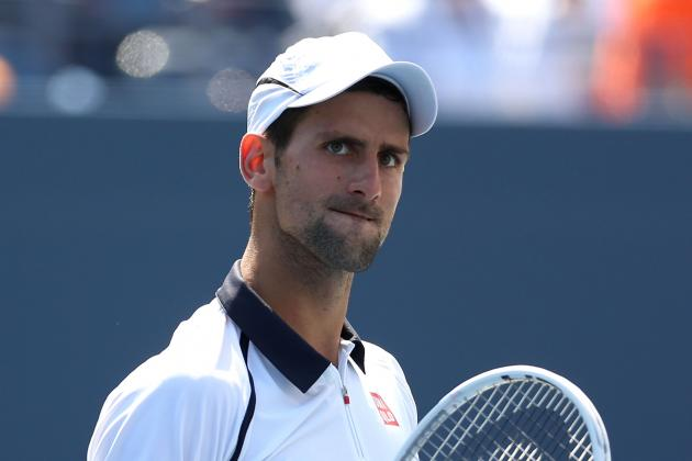 US Open 2012 Men's Final: Keys for a Novak Djokovic Victory over Andy Murray