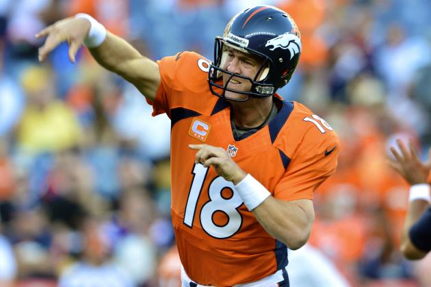 Pittsburgh Steelers vs Denver Broncos: Live Score, Highlights & Analysis