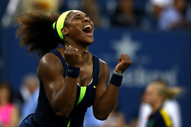 Williams vs. Azarenka: Serena Williams' Comeback Has Hollywood Ending