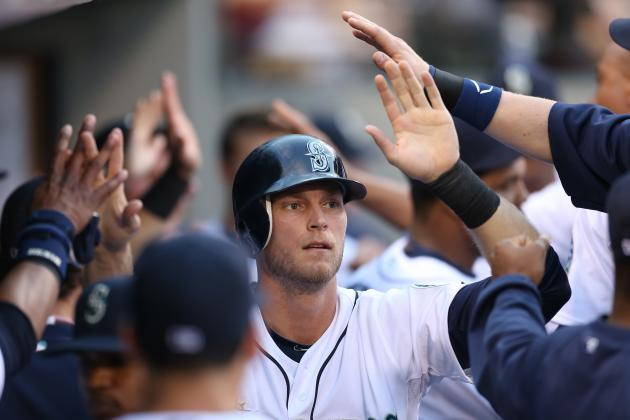 Seattle Mariners: Would Finishing Above .500 Be a Sign of Progress?