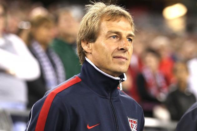 USMNT: Survival at Stake as US Looks Forward to Quick Rematch with Jamaica