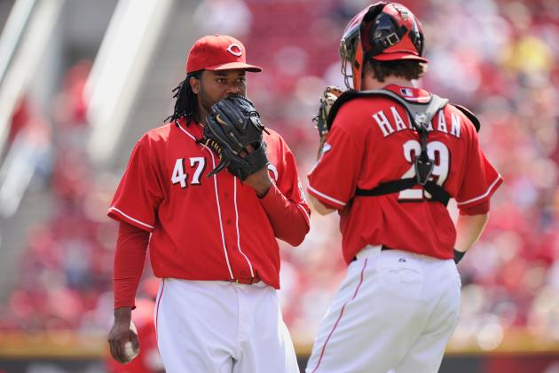 Cincinnati Reds: Has Johnny Cueto Lost His Grip on the NL Cy Young?