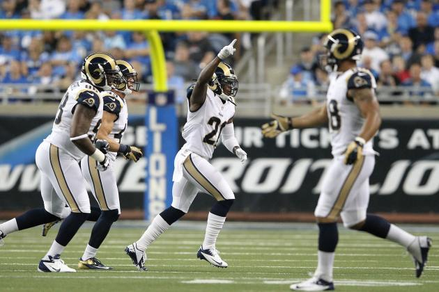 Jeff Fisher and the St. Louis Rams Defense Bring a Whole New Look