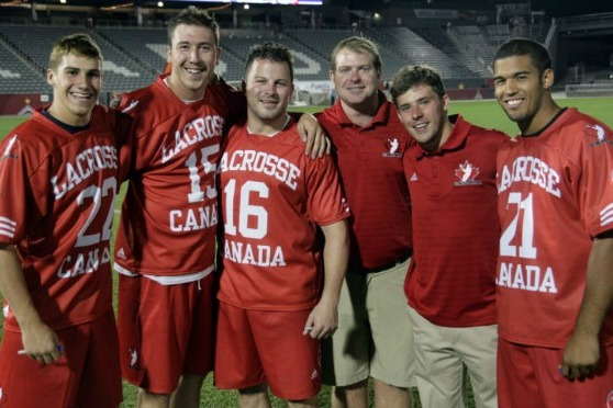 Canada Defeats USA 11-9 in