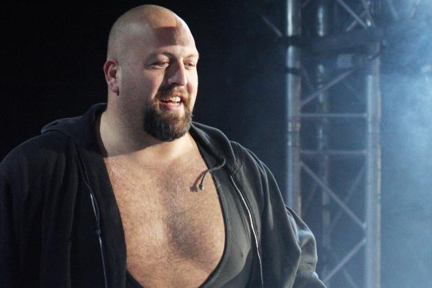 WWE Missing Superstar of the Week: Big Show