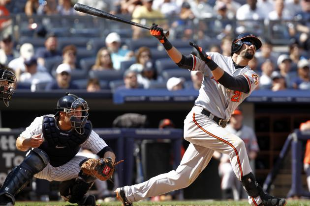 Baltimore Orioles: Nick Markakis' Injury Will Be Huge Hit to Playoff Chances