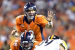 Peyton Shines in Broncos' Win Over Steelers
