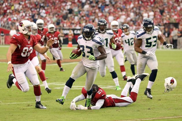 Seattle Seahawks: Maybe Losing to Arizona Is a Good Thing