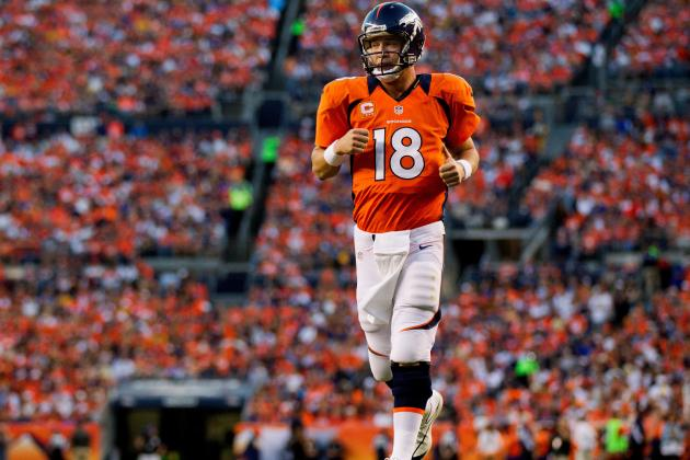 NFL: Magical Night in Denver as Manning and the Broncos Prevail