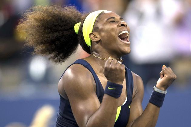 Serena Williams: US Open Adds Exclamation Point to Dominating Summer of Tennis