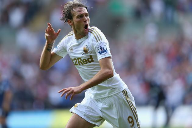 Nice to Michu: The Spanish Revolution of Swansea City