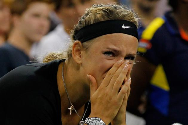 US Open Tennis 2012: Victoria Azarenka's Loss to Serena Williams Needs to Hurt