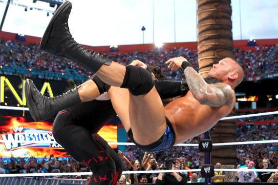 WWE Needs to Put Randy Orton out of His Misery, Turn Him Heel