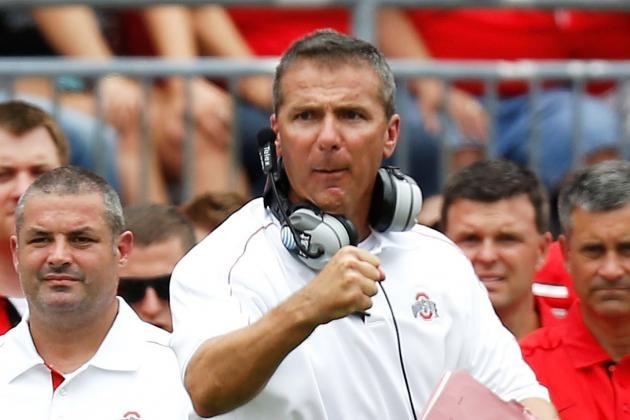 Big Ten Football Can Regain Glory If It's Willing to Follow Urban Meyer's Lead
