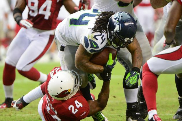 Seattle Seahawks' Second-Half Comeback in Arizona Comes Up Short