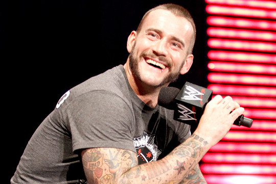 WWE: What Will Happen with CM Punk and Paul Heyman on Raw?