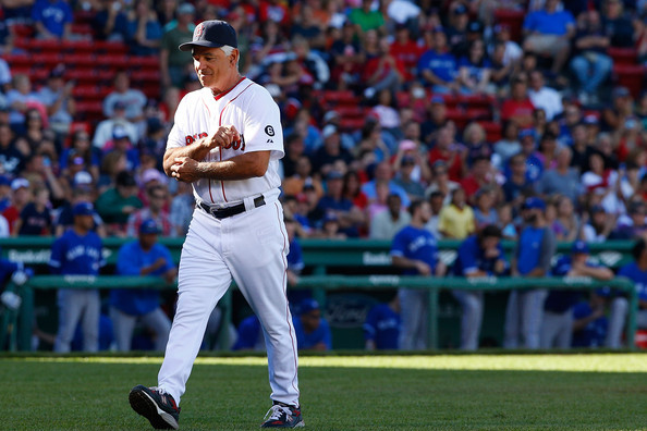 Boston Red Sox: Let Bobby Valentine Manage the Team in 2013 MLB Season