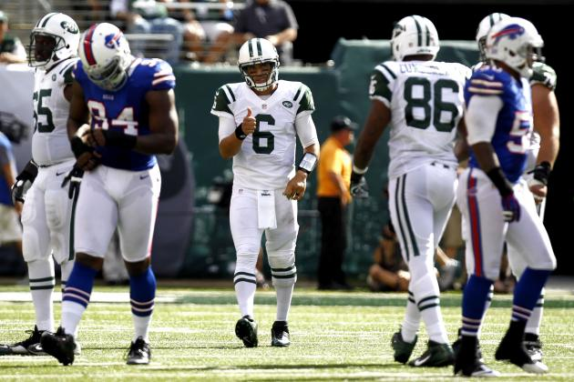 New York Jets: Are They Now the Best Football Team in New York?