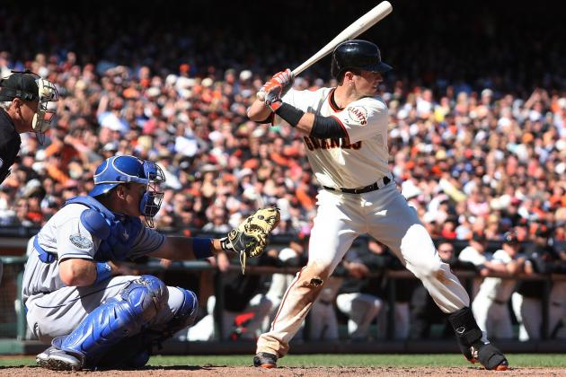Buster Posey of San Francisco Giants Has Solidified His Case for NL MVP